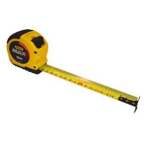 Flessometro 5m Stanley