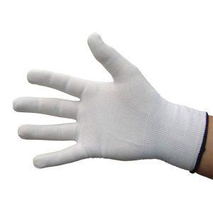 Guanto soft per montaggio e pulizia - M