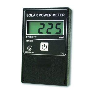 Misuratore Power Meter