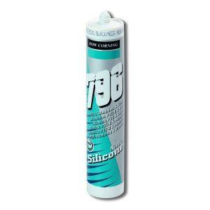 Silicone Bianco opaco DOWSIL 796