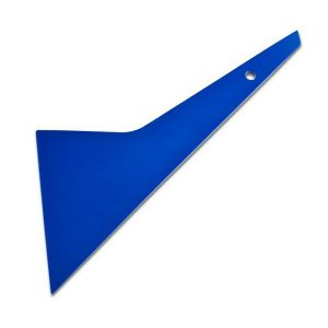 Spatola Quick Foot Blue