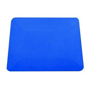 Spatola teflon Blu