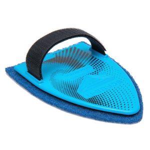 Pad Scrub-it Blue