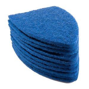 Ricambi per Scrub-it Blue